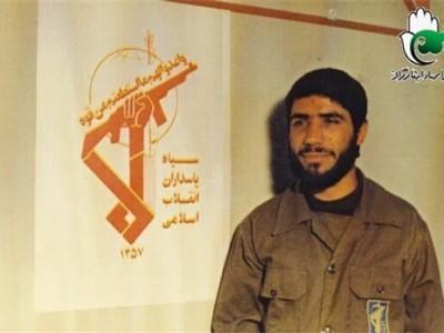 سردار شهیدی که در 10 سالگی پیشنماز شد