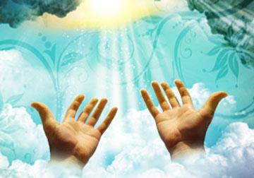 تکنیک های معنوی برای افزایش رزق و روزی