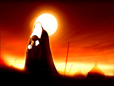 خطبه حضرت زینب (س) در شام