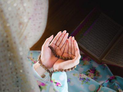 با خواندن این دعاها از خطر زلزله در امان بمانید