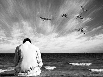 آموزش روش خواندن نماز توبه