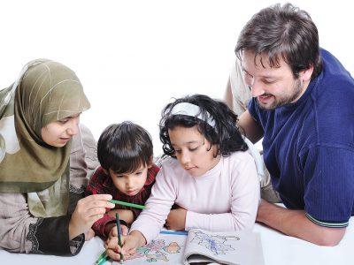 از نظر ائمه وظایف فرزندان در قبال والدین چیست؟