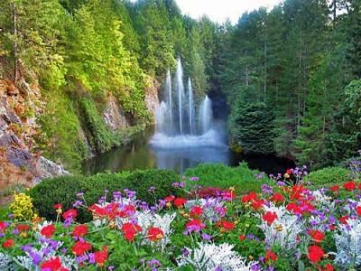 دانستنی هایی زیبا درباره ی بهشت در قرآن